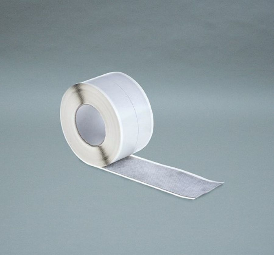 Newton tape for damp proofing