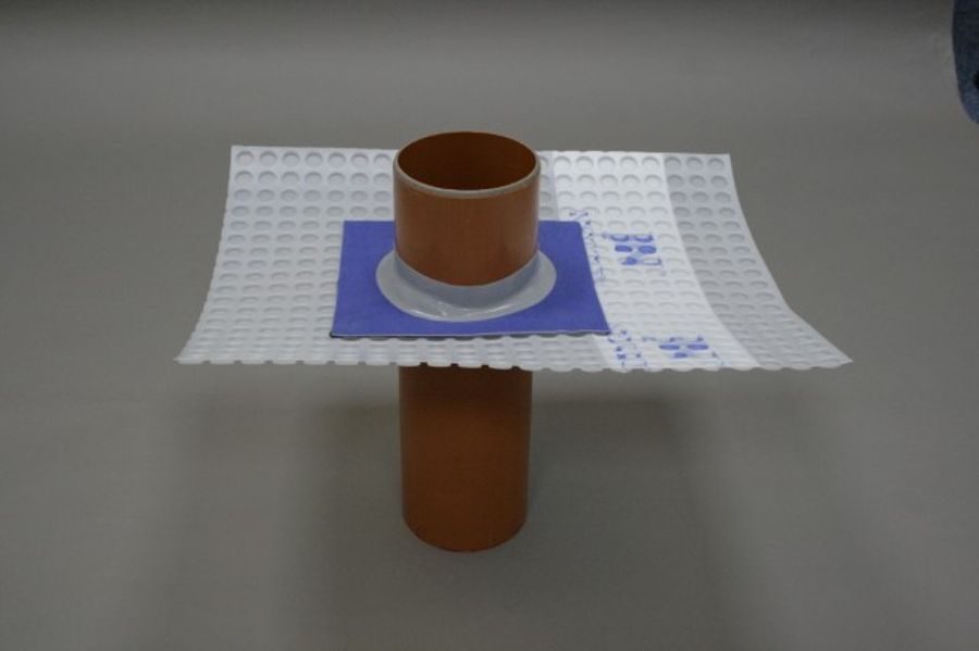 Ancillary Products for Newton Damp Proofing