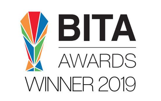 BITA Winners Logo