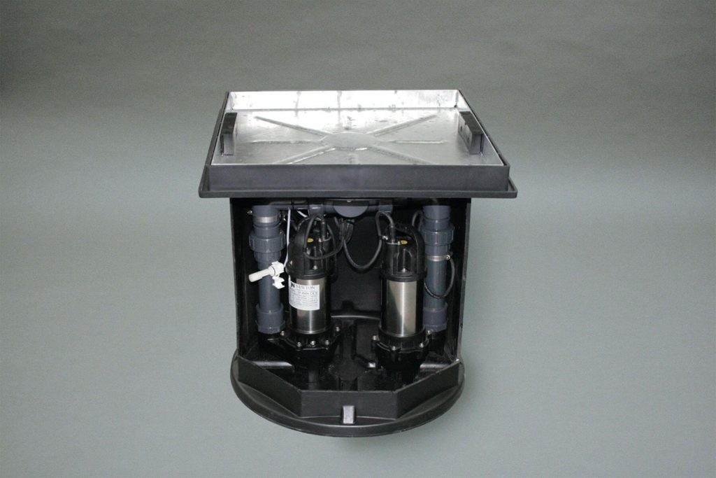 Basic Pumping System