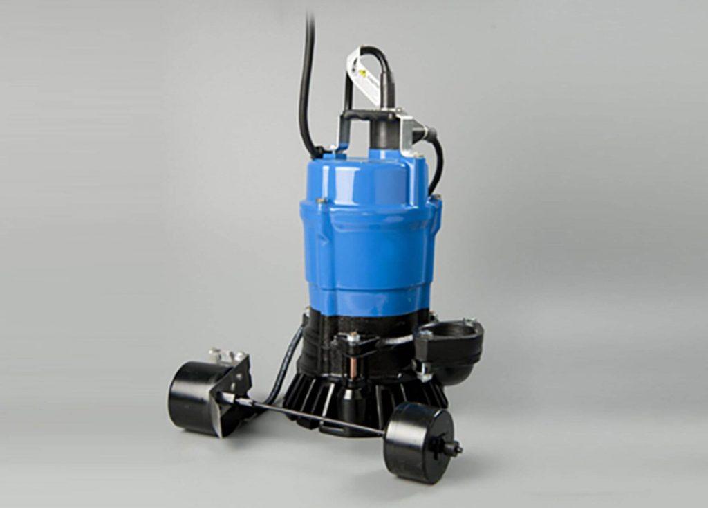 Newton Clean Water Pump