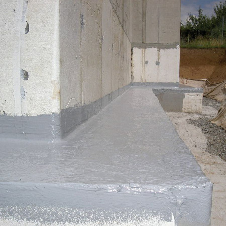 Construction Joint Waterproofing with Newton FlexProof