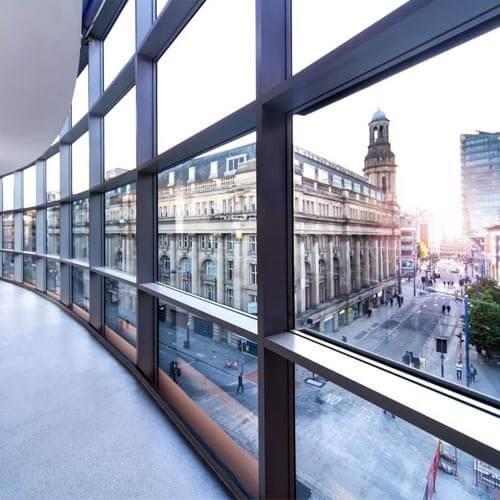 Digital Media Screen, Manchester