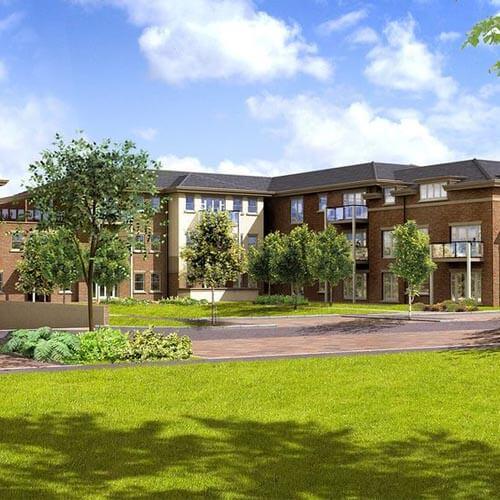Housing Development, Surrey