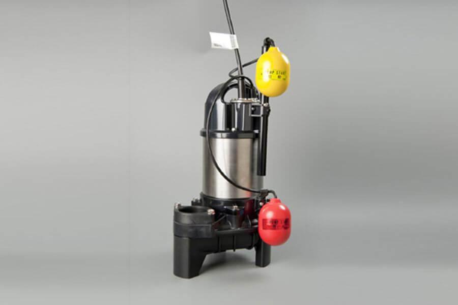 Medium Head Pump