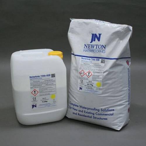 Newton Deck Waterproofing Products