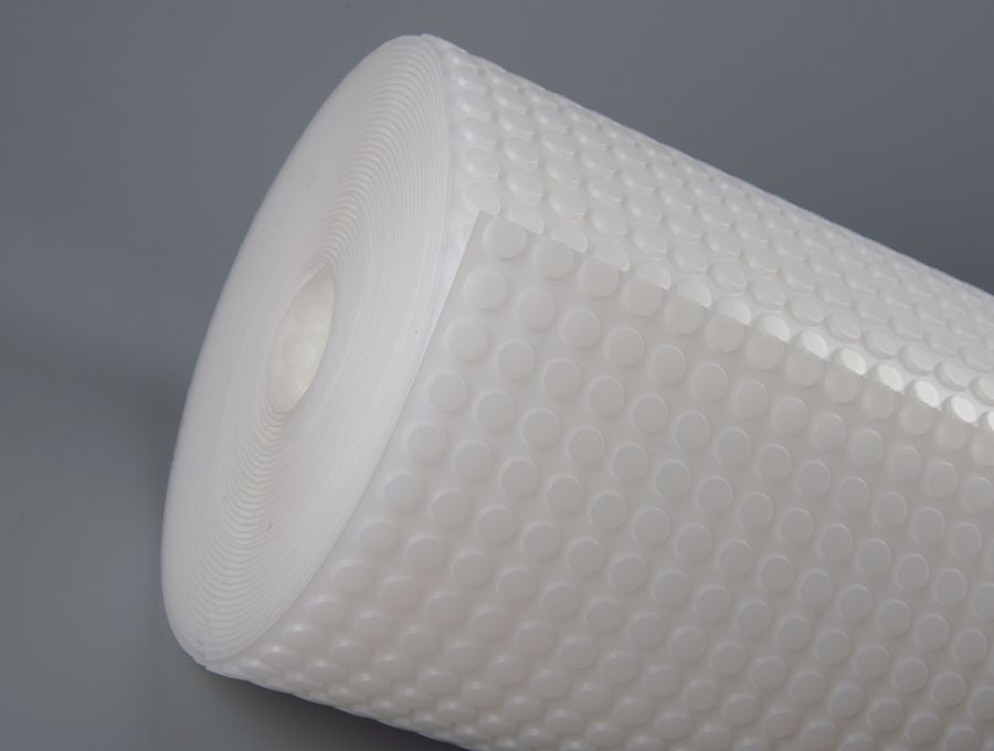 Non-Meshed Damp Proofing Membrane