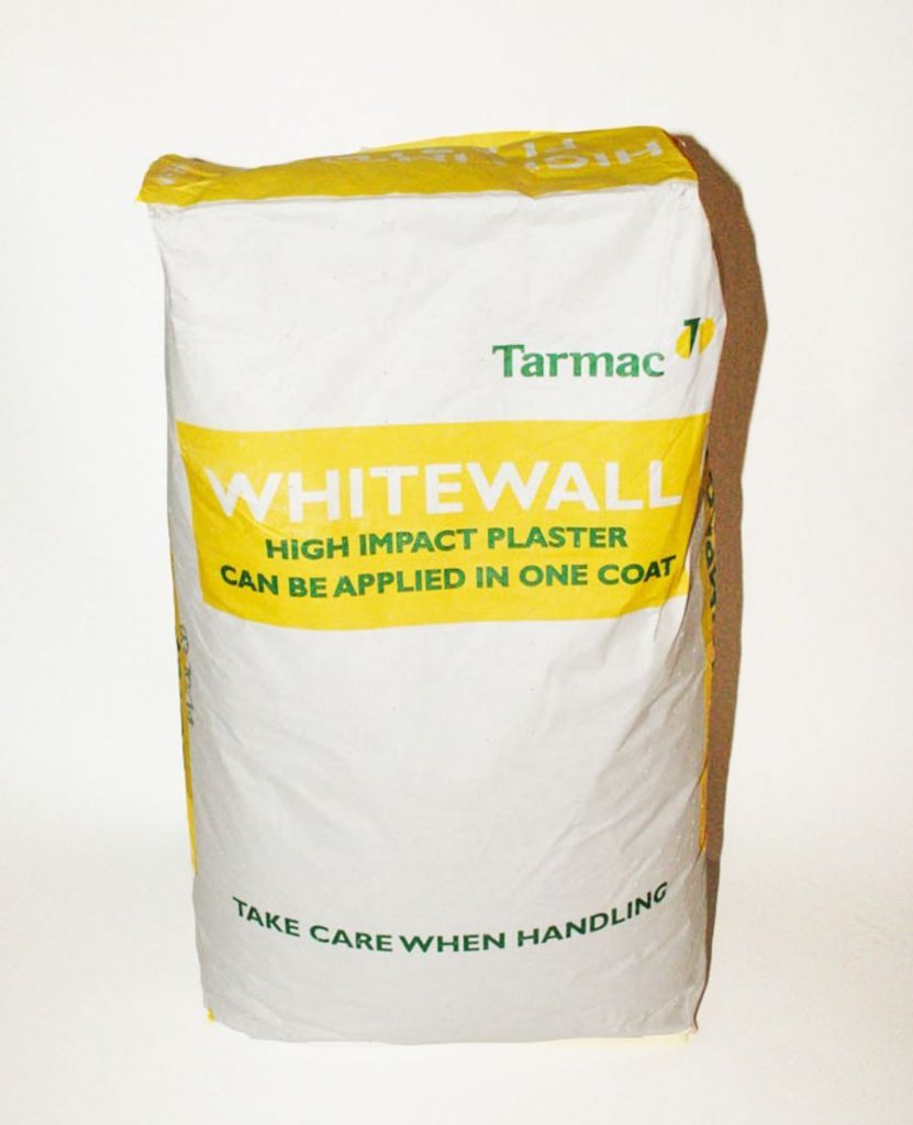 Plaster For Newton Meshed Membranes