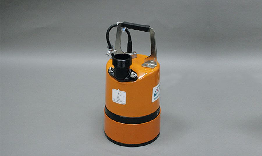 Newton Puddle Pump
