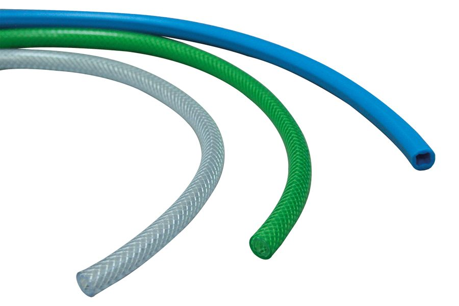 Resin Injection Hose Waterbar