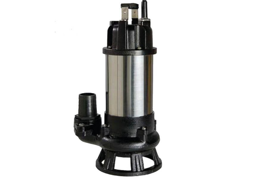 Newton Sewage Pump