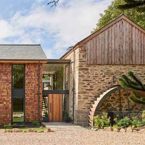 Mill House Extension