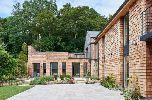 Stunning Mill House Extension