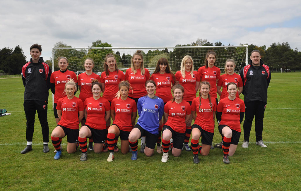 Team Photo Foresters