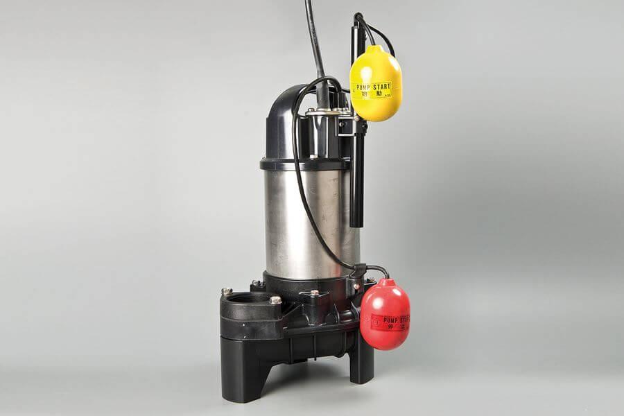 Newton Waste Water Pump