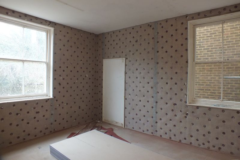 Damp Proofing In Brighton