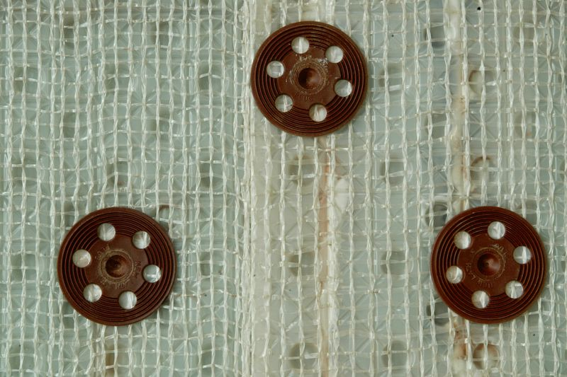Newlath Damp Proofing Membrane