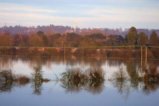 Flood Mitigation System