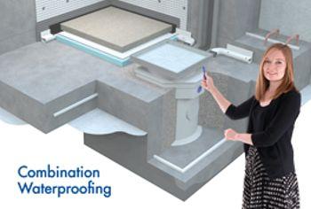 Newton Waterproofing CPD Presentation