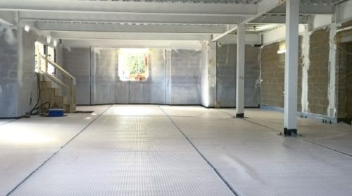 Complete Structural Waterproofing Protection?