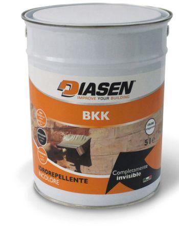 Newton BKK to treat damp walls