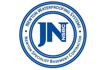 Newton Specialist Basement Contractor Logo