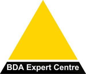 Logo BDA Expert Centre