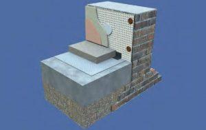 Newton 603 damp proof membrane
