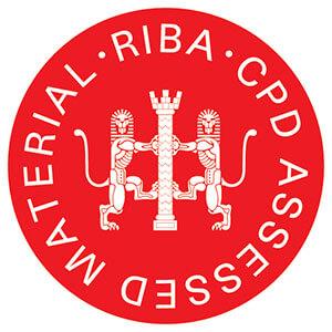 RIBA CPD Material Logo