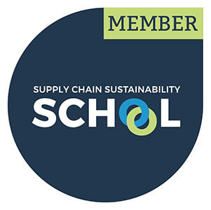 Supply Chain Sustainability Logo