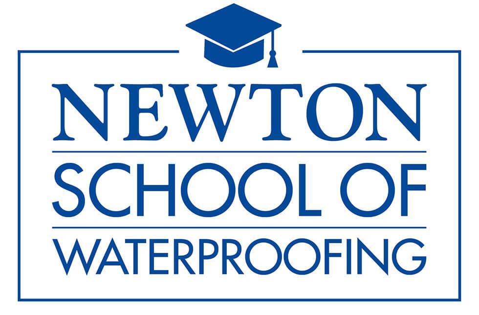 Newton School of Waterproofing