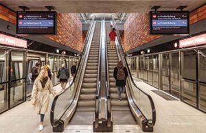 Tradecc Copenhagen Metro
