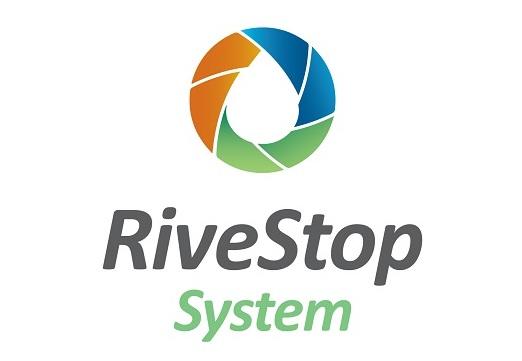 RiveStop System Logo