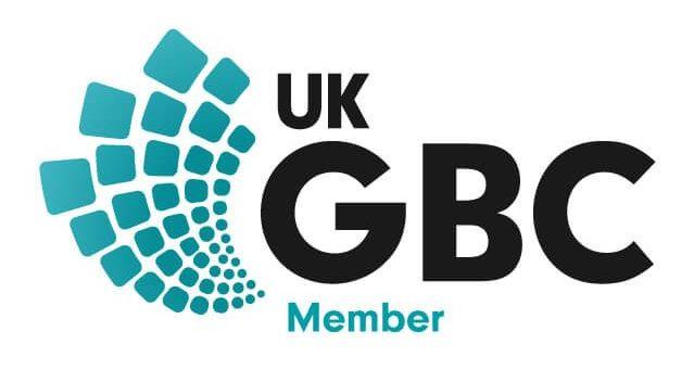 UK Green Building Council Member