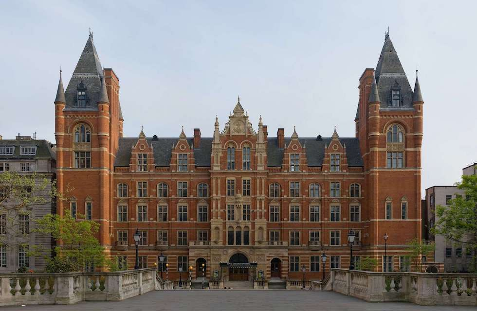 Transforming the Royal College of Music London