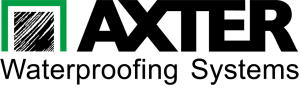 Axter Roof Waterproofing Systems Logo