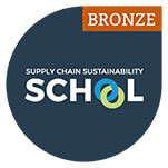 Supply Chain Sustainability School Bronze Member
