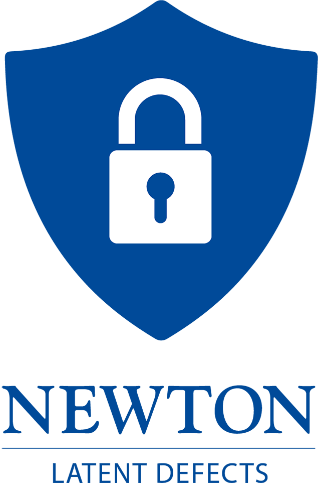 Newton Latent Defects Logo