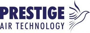 Prestige Air Technology Logo