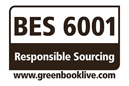 BES 6001: Framework Standard for Responsible Sourcing