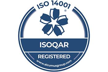 ISOQAR 14001