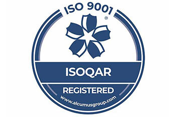 ISOQAR 9001