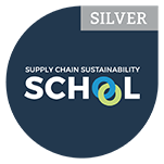 Supply Chain Sustainability School Silver Member