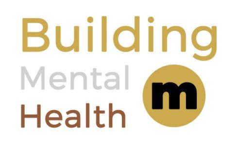 building mental health logo