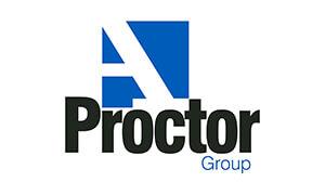 A. Proctor Group logo